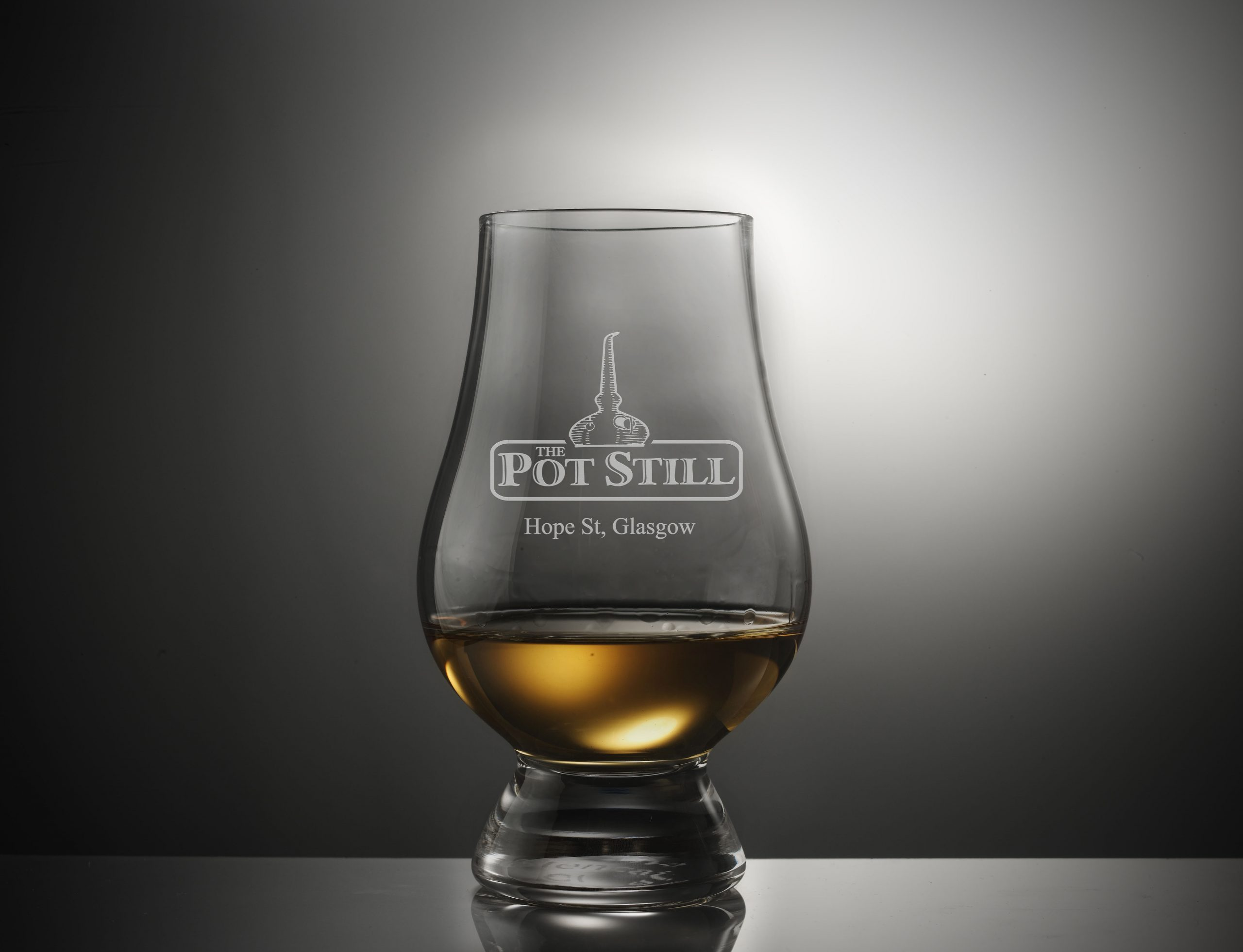 Private Whisky Tastings at The Pot Still