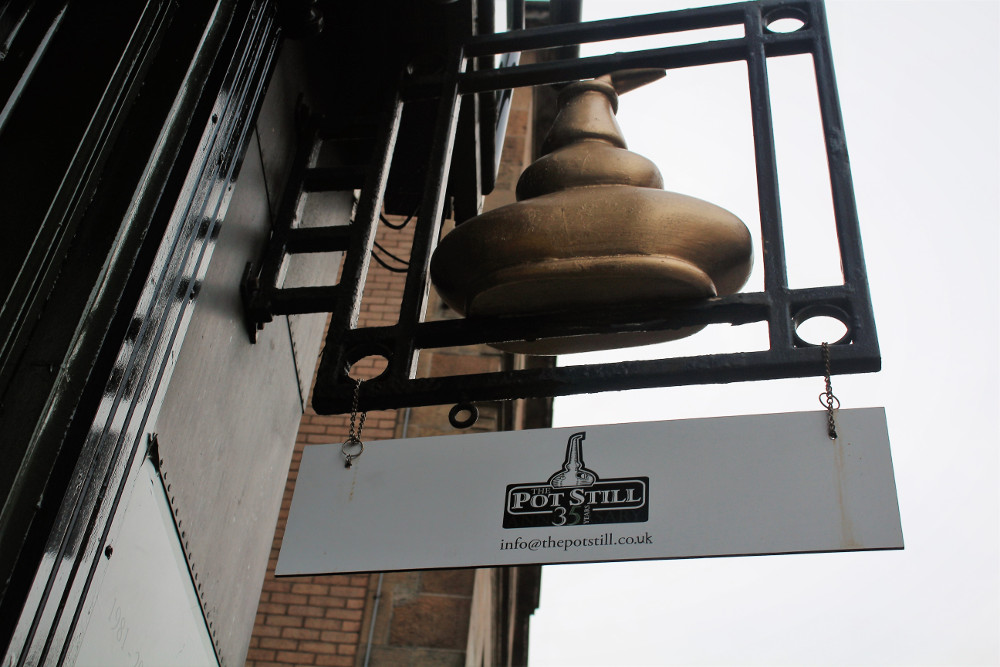 The Pot Still